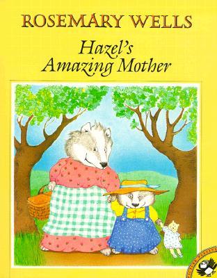 Hazel's Amazing Mother By Wells, Rosemary