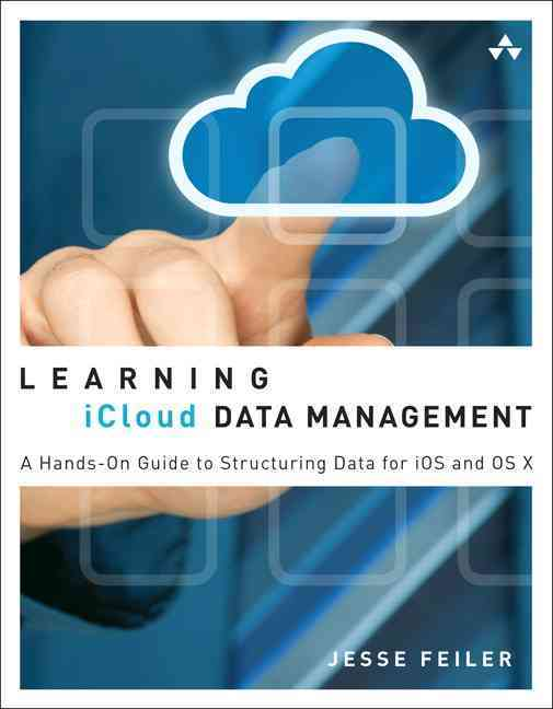 Learning Icloud Data Management By Feiler, Jesse